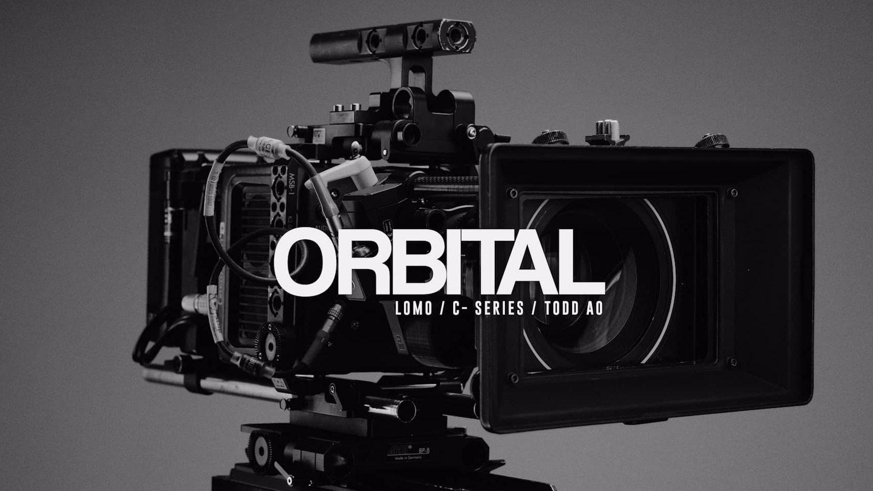 ArmaがOrbitalを発表 - Lomoと Hawk C-Seriesレンズ用フォローフォーカスシステム