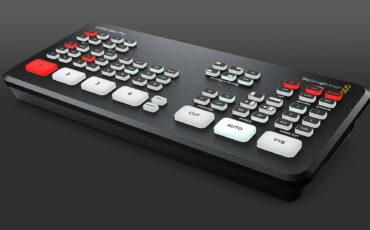 Blackmagic Design Announces ATEM Mini Pro and Updates for Hyperdeck Studio Mini and BMPCC