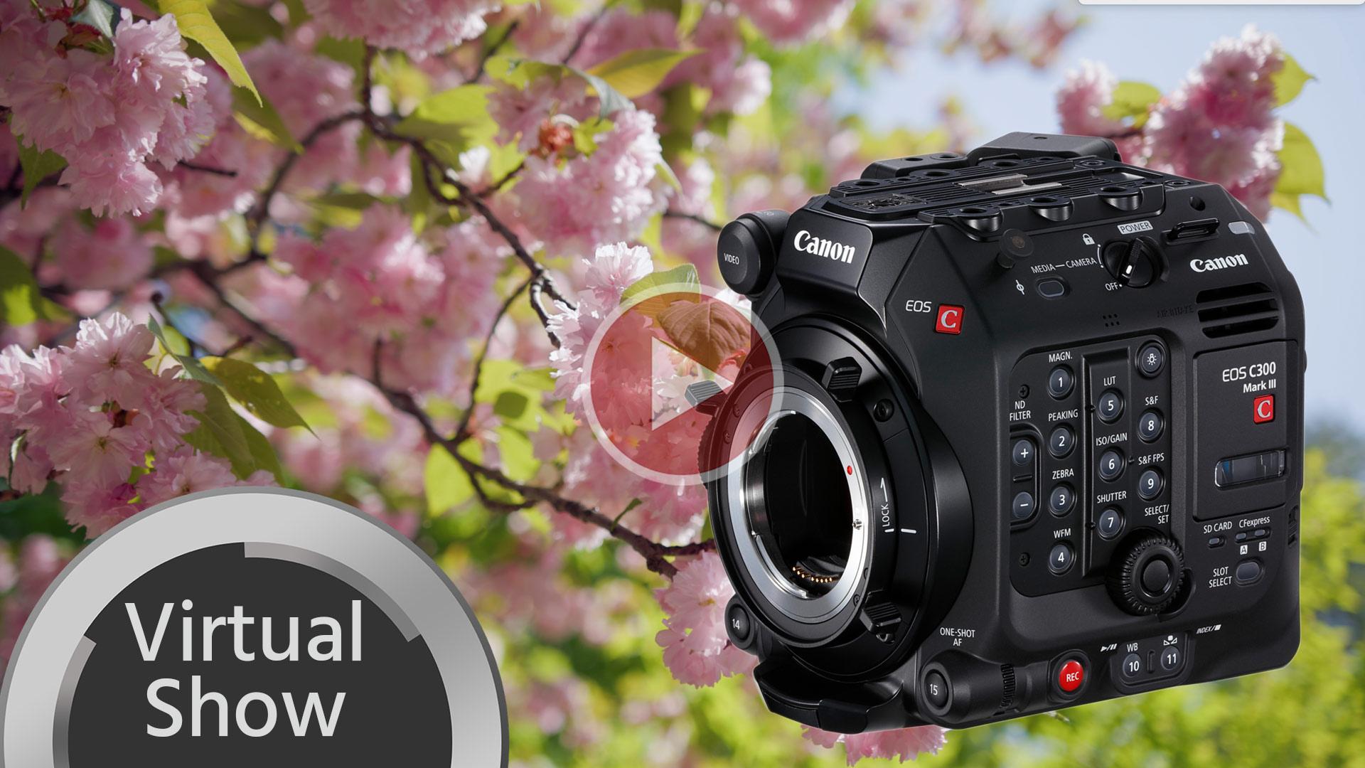 Canon C300 Mark III - Reseña preliminar y opiniones - Imágenes