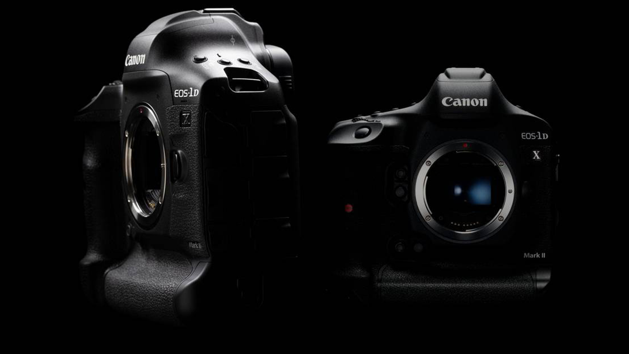 Canon EOS-1D X Mark III Firmware Update - Bug Fix & 23.98p Added