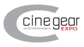 Cine Gear Expo 2020 logo