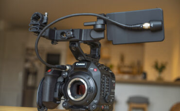 Canon C300 Mark III - First Look Review & Impressions - Footage