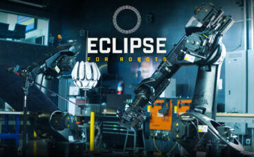 Redrock Micro Eclipse for Robots - Focus-Iris-Zoom System
