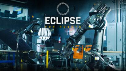 Redrock Micro Eclipse for Robots - Focus-Iris-Zoom System