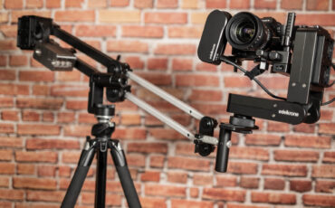 Edelkrone JibONE and HeadPLUS - First Look - Compact Motion Control Jib & Slider