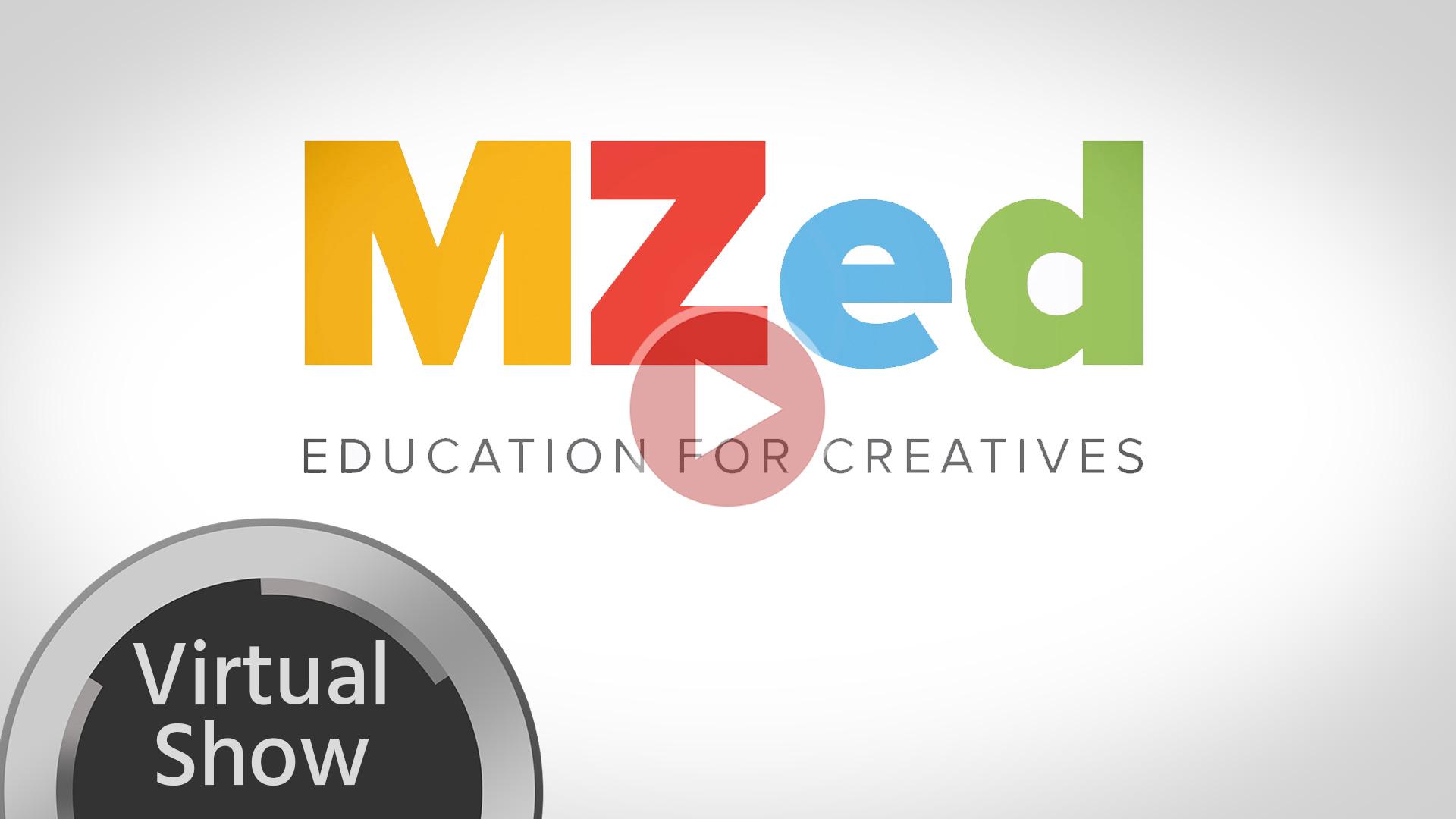 MZed - Educación en línea para cineastas - Una charla con Scott Emerton, su propietario