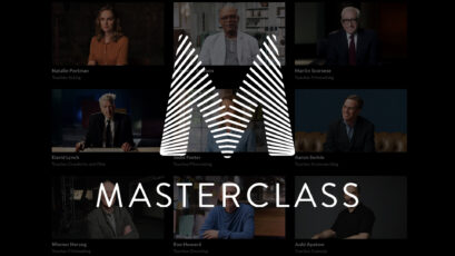 MasterClass Buy One, Share One Free Offer on Annual Membership