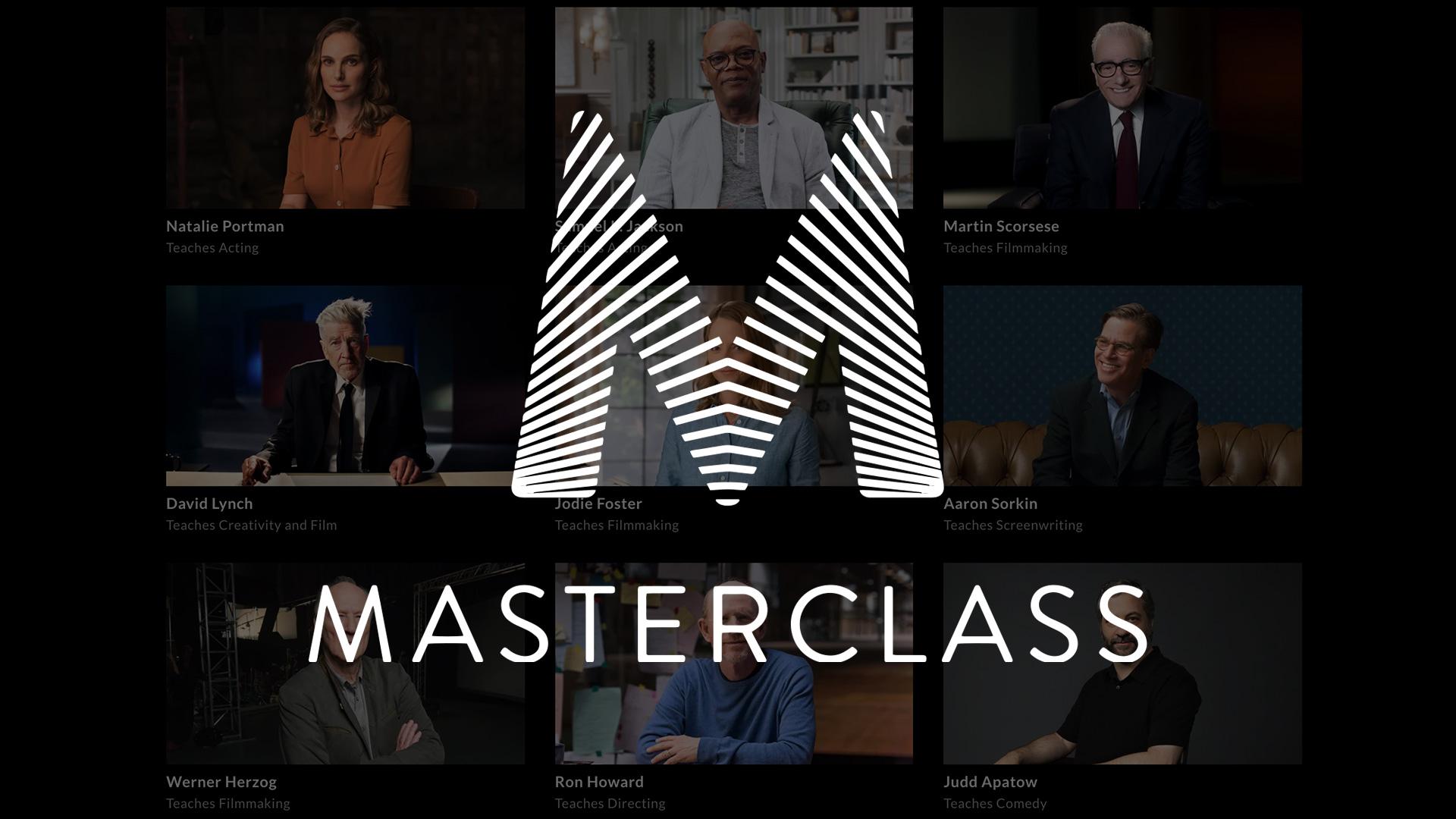 Oferta Gratuita de MasterClass Compra Uno, Comparte Uno en membresía anual