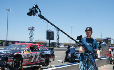 Redrock Micro Digiboom Update - Sport and Tripod Mode Added