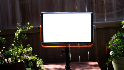 Dynacore DLS-2 60W LED Panel Light and D-155MA Battery Review