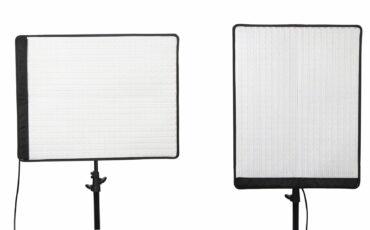 SWIT SL-100P Waterproof Flexible Bi-Color LED Light Announced