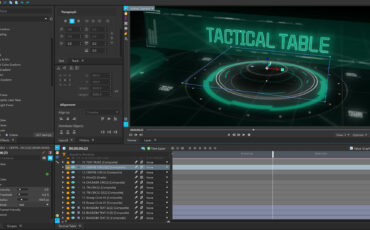 VEGAS POST, a New Version of the VFX Editing Suite Released