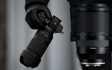 Tamron 70-180mm F/2.8 Di III VXD For Sony E-Mount Officially Announced