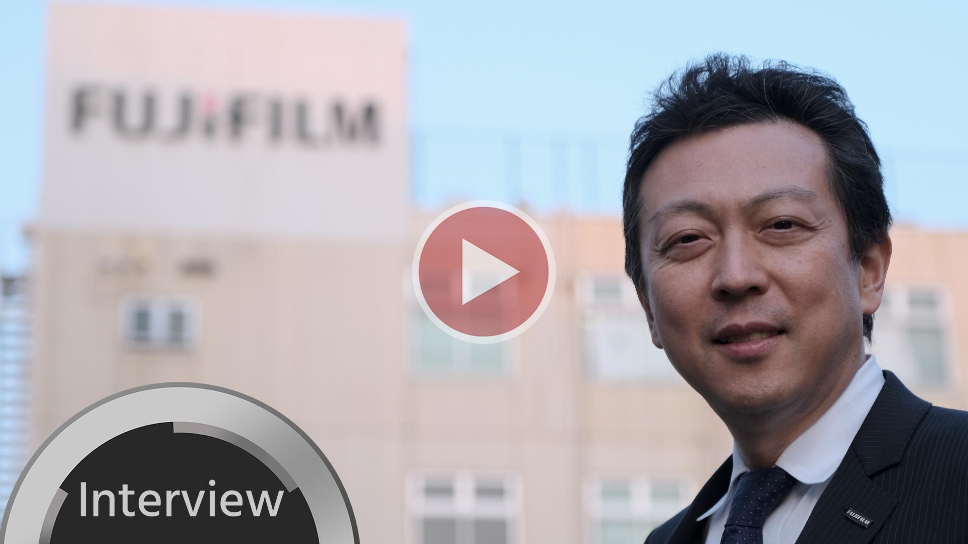 Entrevista a Toshi Iida: el Gerente general de FUJIFILM responde sobre la fase de la industria, la X-T4 y más