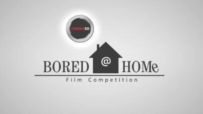 "cinema5D ""Bored @ Home"" 60 Second Filmmaking Competition - Win a Panasonic S1H & More!"