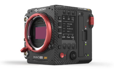 Kinefinity MAVO Edge Announced - 75fps 8K For Under $12,000