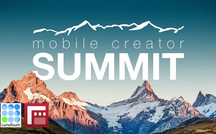 Luma Touch and FiLMiC Launch Free Mobile Creator Summit Starting 17th April