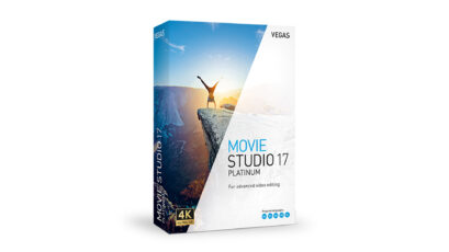 VEGAS Movie Studio 17 - New Pro Features Without the Complexity