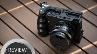 8Sinn SIGMA fp Cage – Hands On
