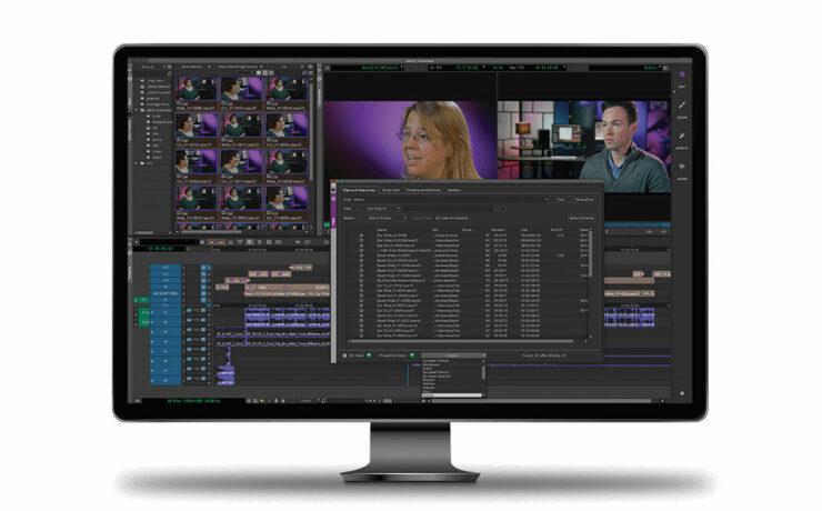 AVID Media Composer 2020.4 Update - 64-bit and Mac Pro Support