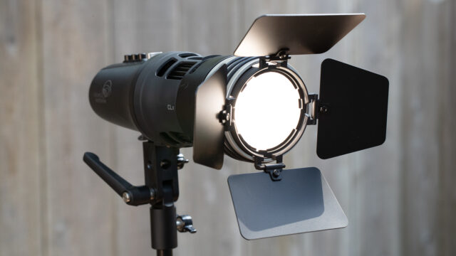 Light and Motion CLx10 Review – High Output Fixture, Internal Battery Powered