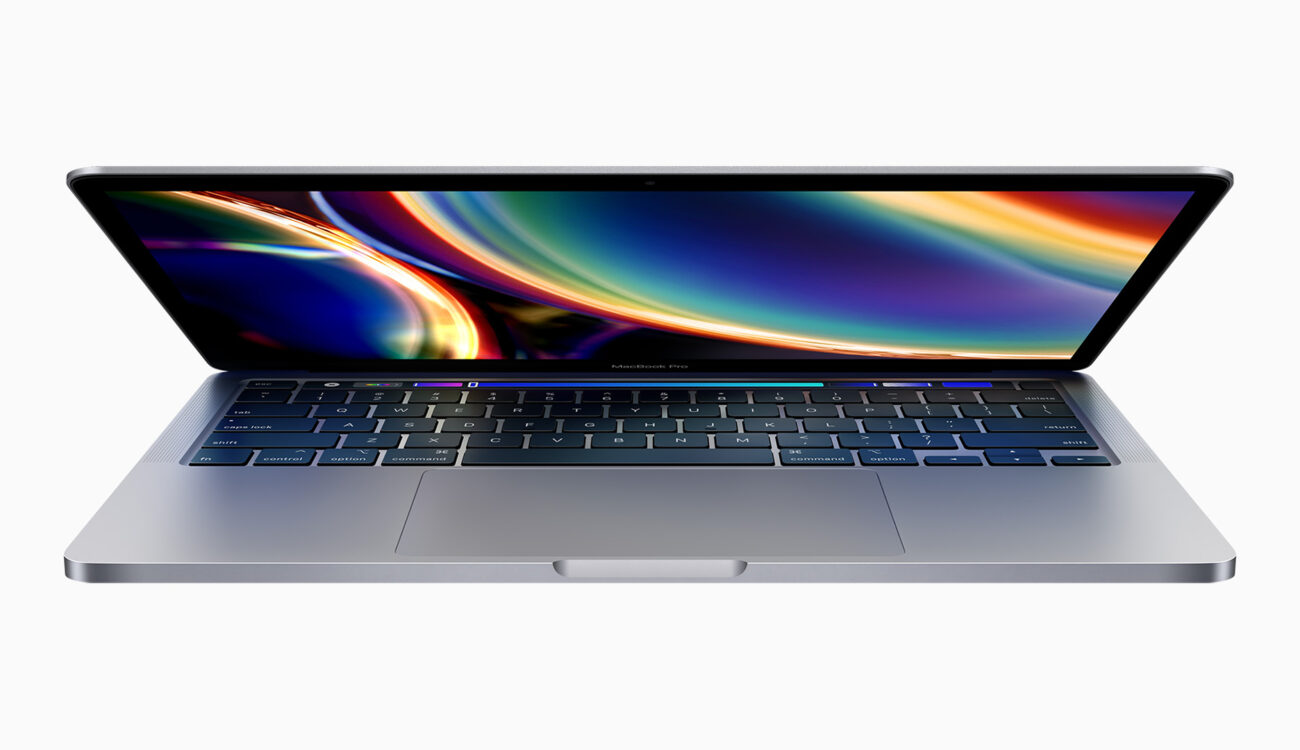 """MacBook Pro 13"""" Upgraded for 2020 – New Keyboard & More Performance"""