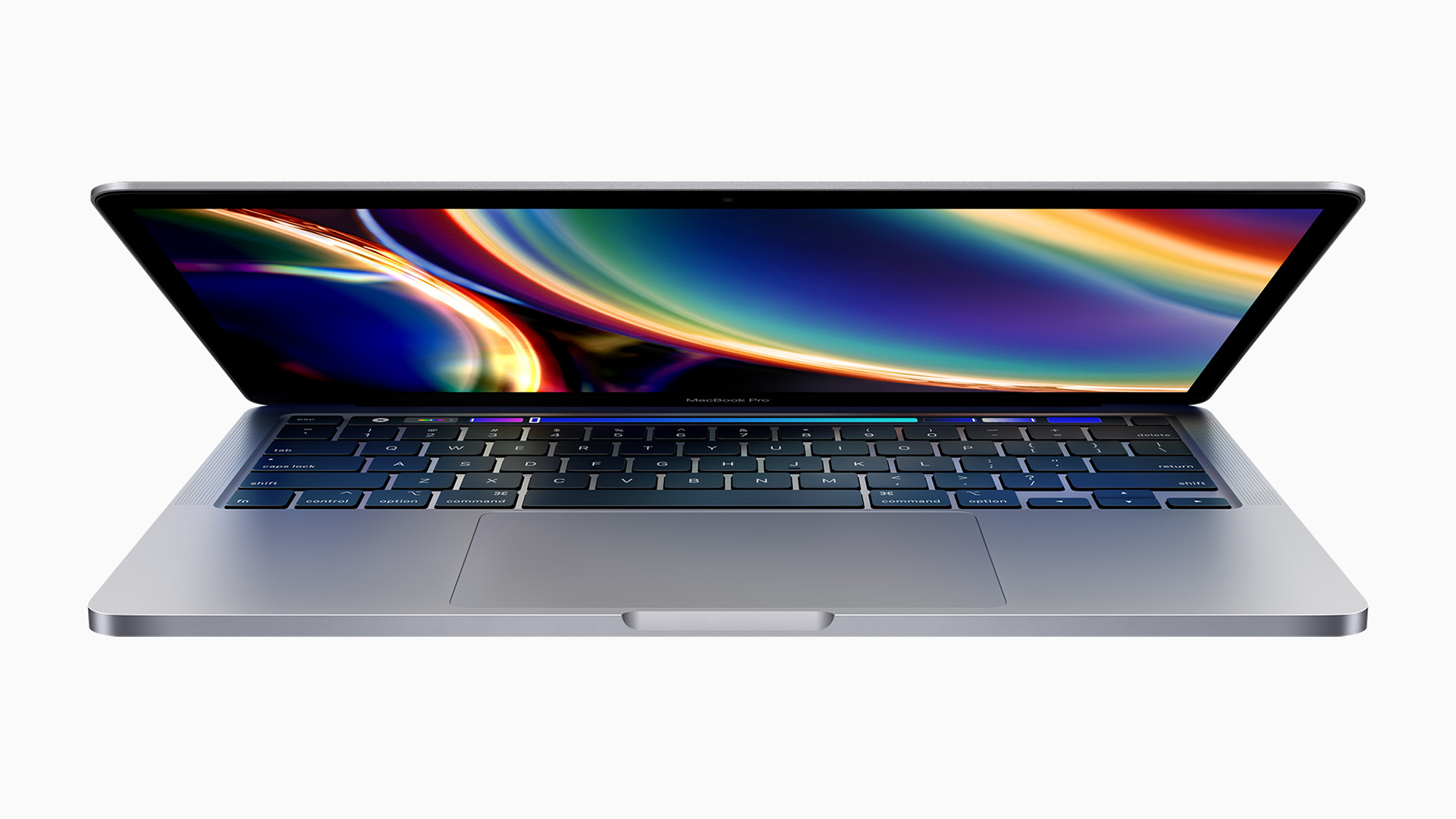 Apple Launches Powerful 13-Inch MacBook Pro with Magic Keyboard