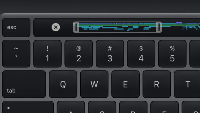 "Keyboard changes on the 2020 13"" MacBook Pro"