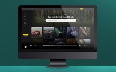 Artlist Launches New High End Sound Effects Library