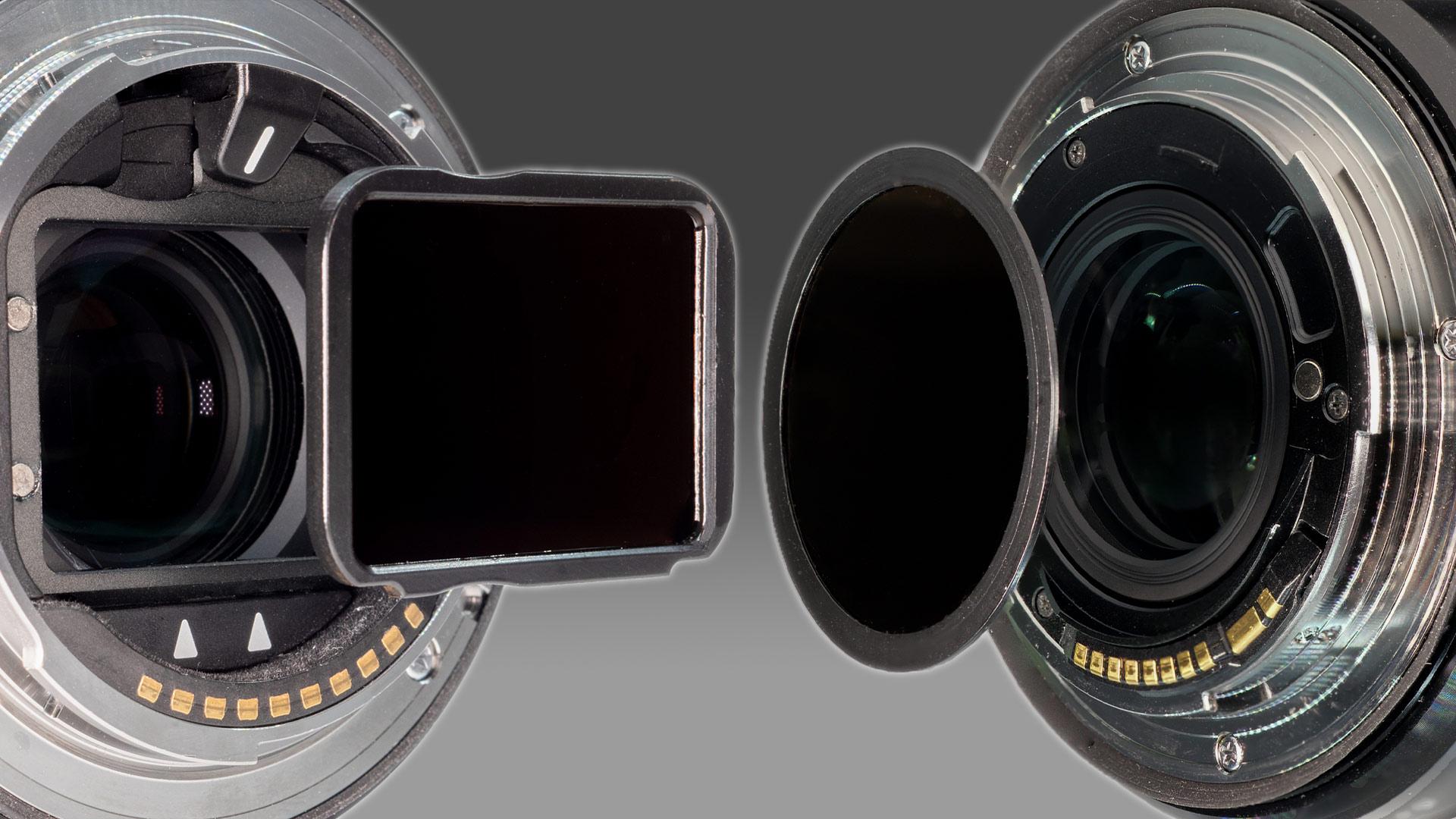 Aurora Aperture presenta la próxima generación de filtros de montaje trasero para lentes SIGMA, Nikon, Canon y Sony
