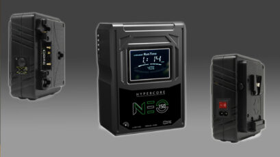 Core SWX NEO 150 Mini Battery Packs and GP-X2 Mini Chargers Introduced
