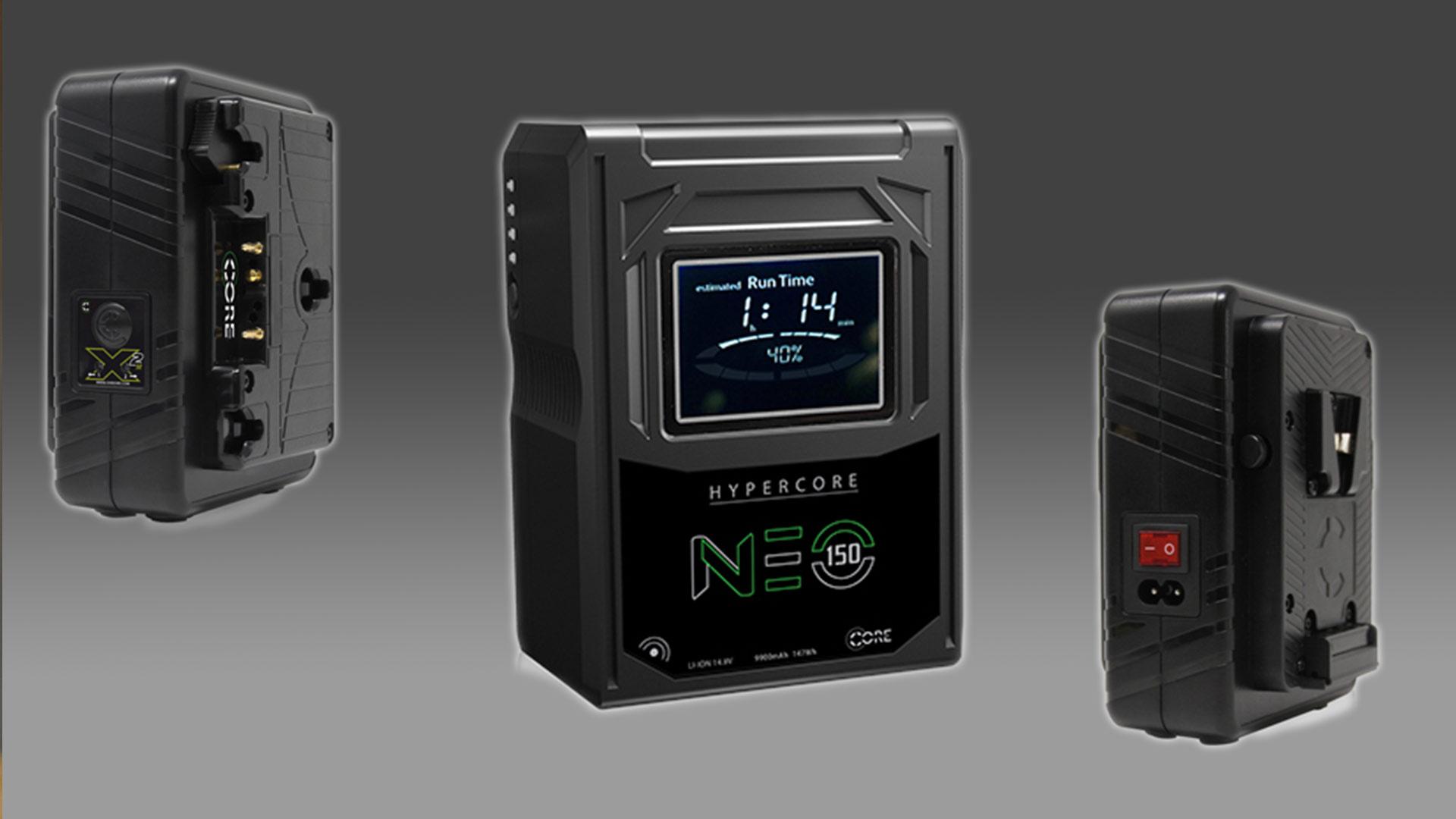 Core SWXがNEO 150 Miniバッテリーを発売