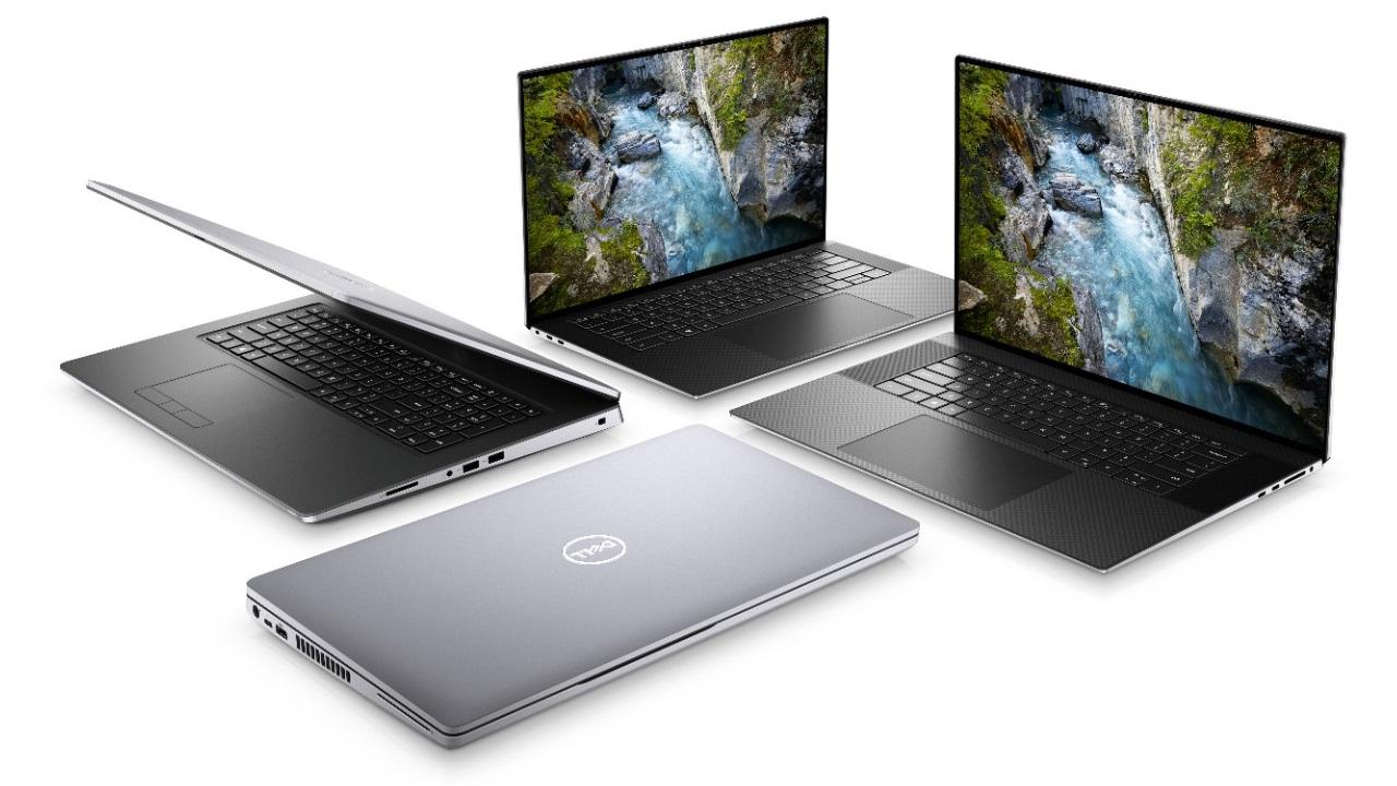 Portátiles Dell Precision: anunciaron las nuevas estaciones de trabajo móviles
