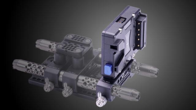 LockCircle Micro V-Mount
