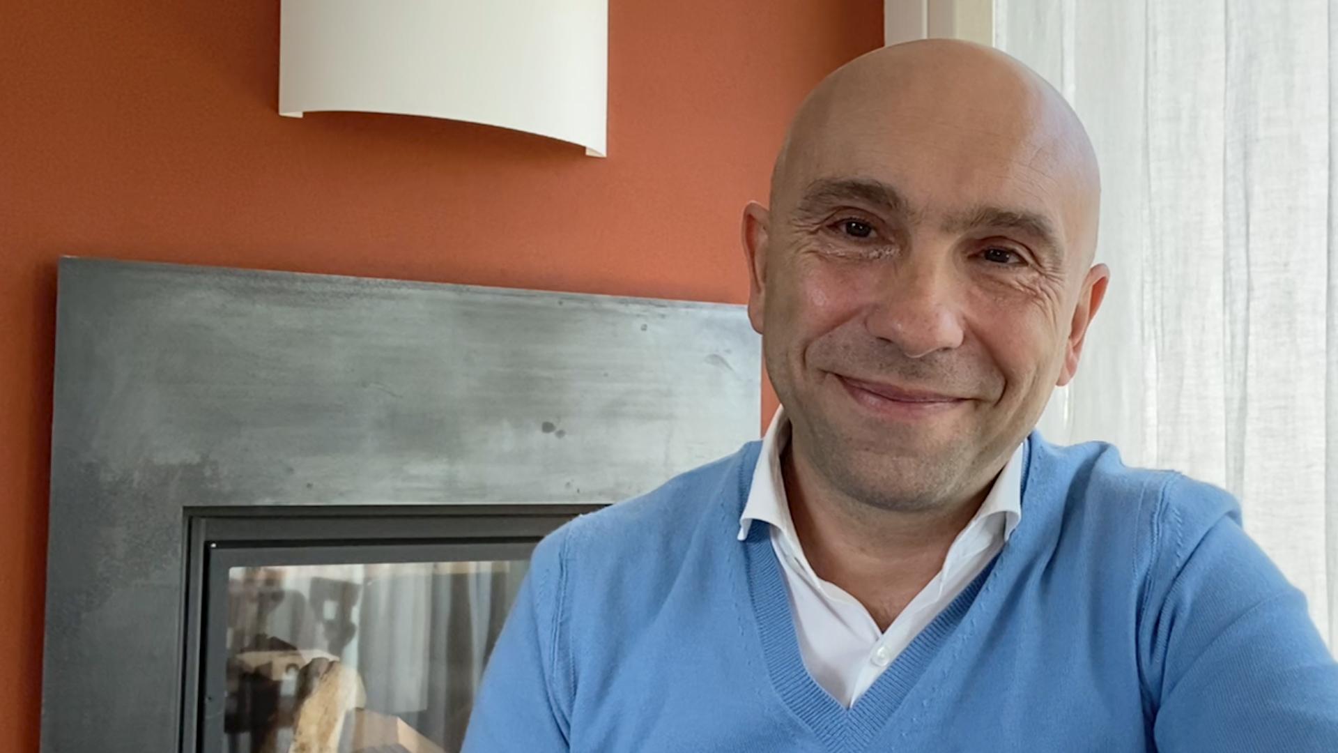El CEO de Vitec Imaging Solutions, Marco Pezzana, Sobre su Compañía y el Momento de la Industria
