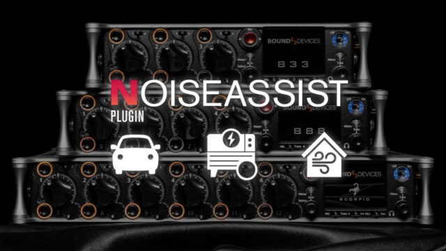 NoiseAssist