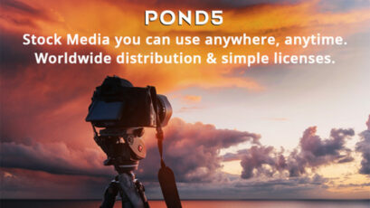 Pond5 Expands Distribution Rights and Legal Coverage Across All Media