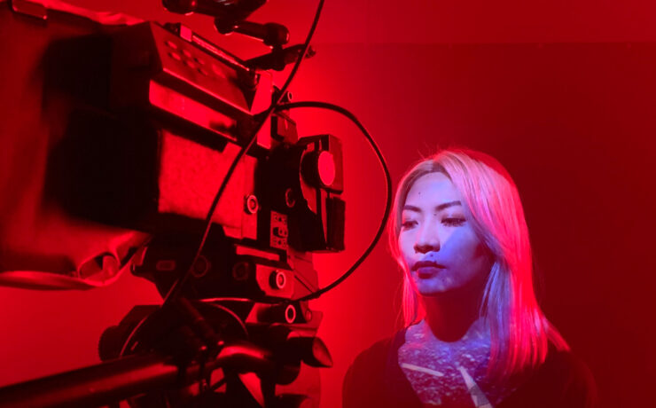 Shooting Film Stock in 2020 - Three Talented Filmmakers Prove It's Not Dead