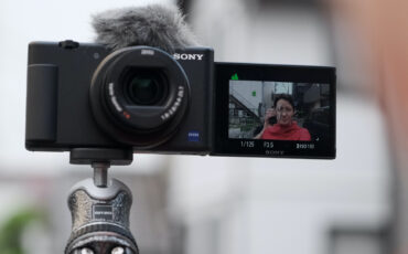 Sony ZV-1 Hands On Review  - A New Camera not Only for Vloggers