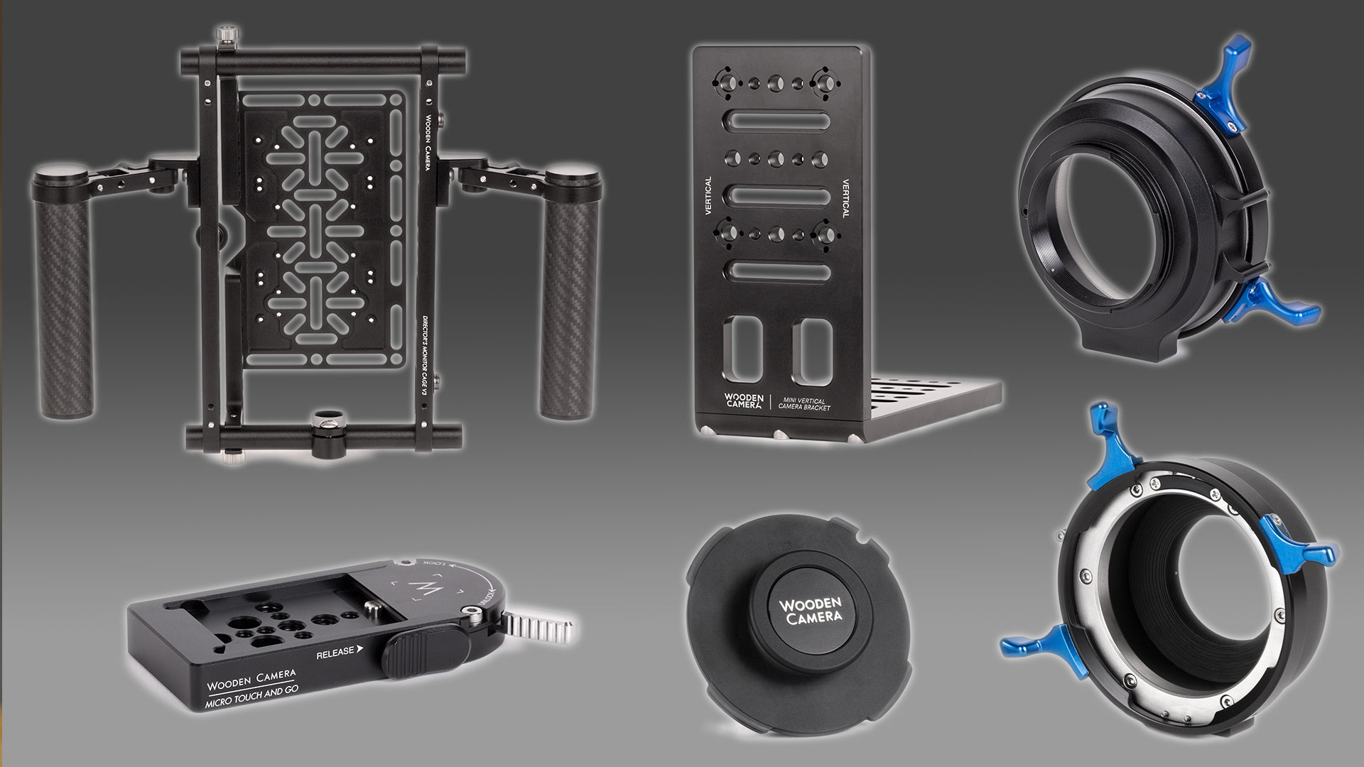 Wooden CameraがARRI LPLマウントアダプターなどを発売
