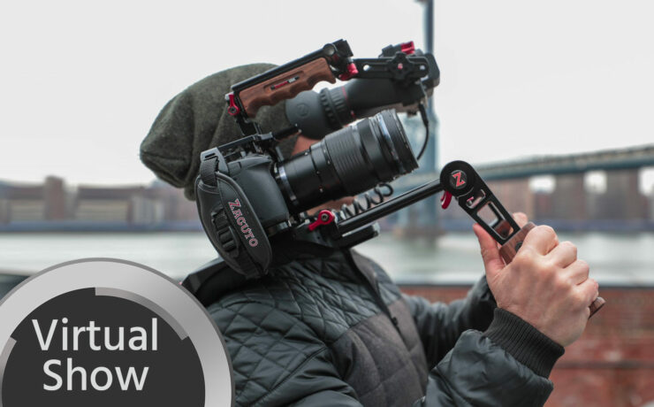 Zacuto ACT Recoil Rig - Interview with Steve Weiss
