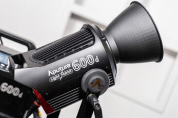 Aputure 600D Updates Plus Nova Pricing and Availability