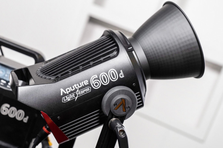 Nuevas actualizaciones para la Aputure 600D e información sobre los precios y disponibilidad del Aputure Nova