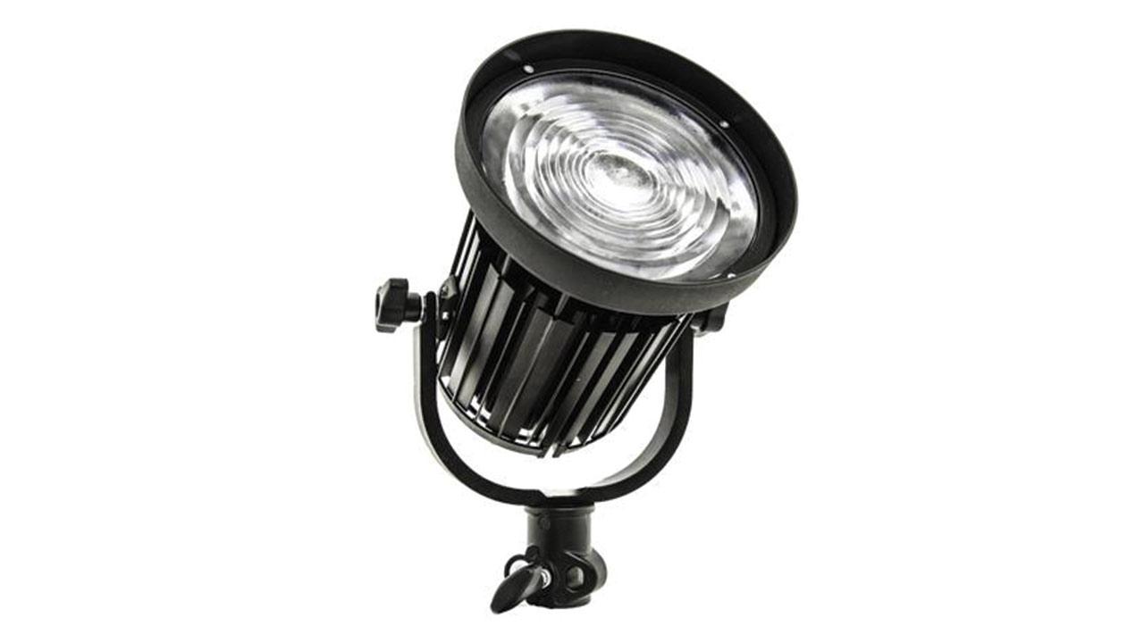 Anunciaron la versión Bi-Color de la BB&S Compact Beamlight