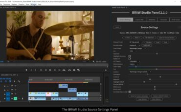 BRAW Studio V2 for Adobe CC from Autokroma - Better than the Free BRAW Plugin?