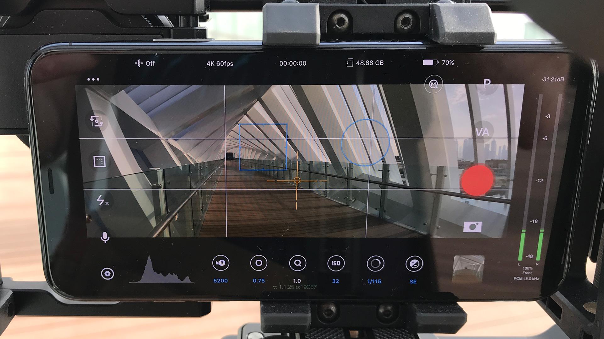 Beastcam カメラアプリレビュー