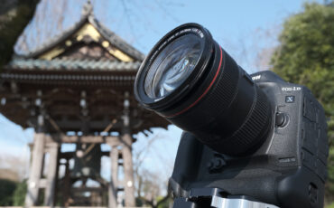 Canon EOS-1D X Mark III Review and Sample Footage