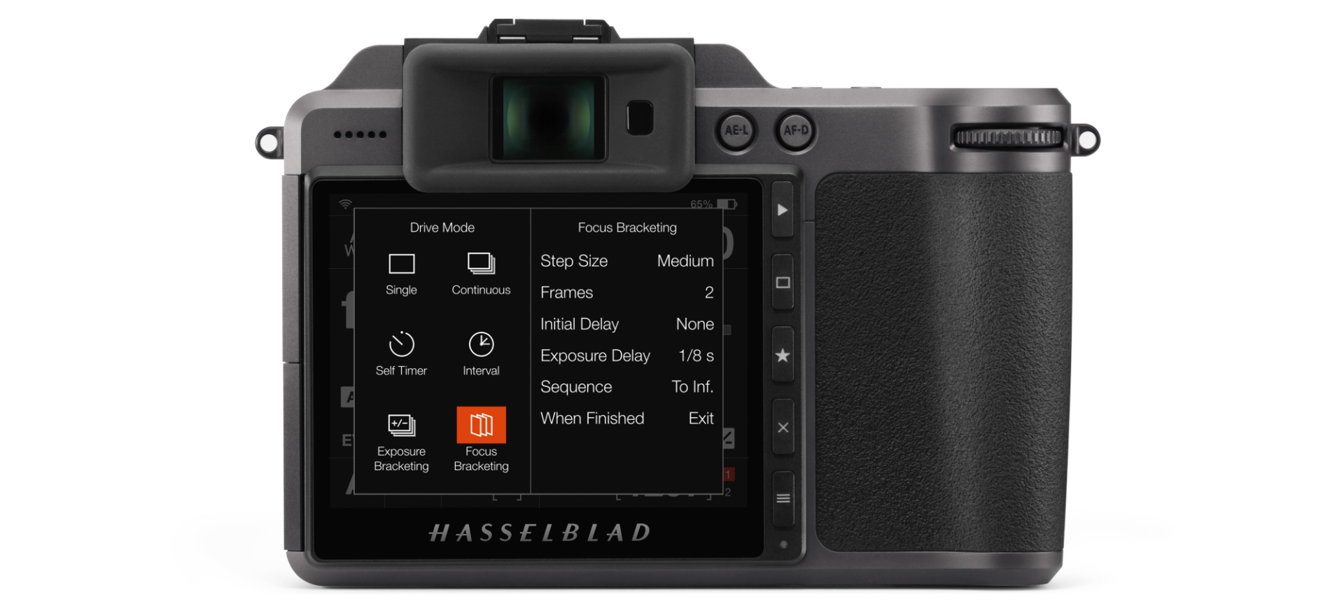 Hasselblad adds Video Mode to its X1D II 50C and 907X ...