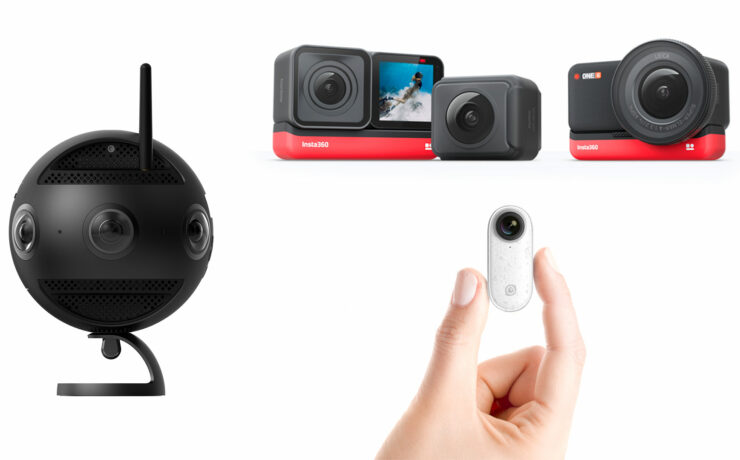 Insta360 ONE R Software Updates and Summer Sale