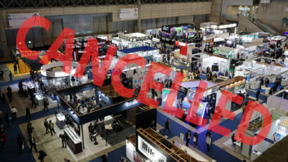 Inter BEE 2020 Cancelled - Event Will Only Be Held Online